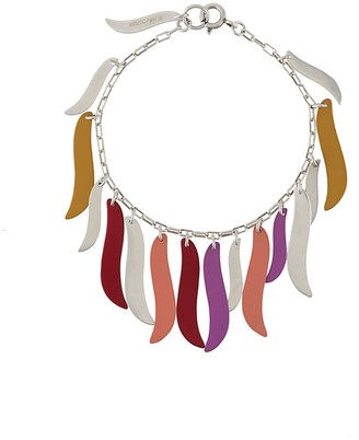 Isabel Marant Hanging Charm Bracelet