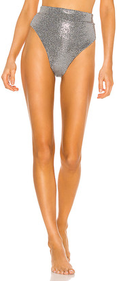 Nookie Carnivale High Waisted Bikini Bottom