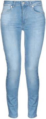 Silvian Heach Denim pants