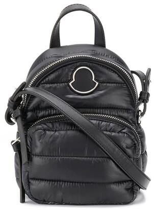 Moncler small Kilia backpack-shaped bag