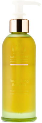 Tata Harper Revitalizing Body Oil, 125 mL