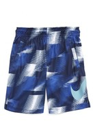 Nike Toddler Boy's Dri-Fit Athletic Shorts