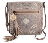 T-Shirt & Jeans Women's Natural Instinct Crossbody Handbag