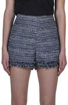 Thurley Mediterranean Tweed Short