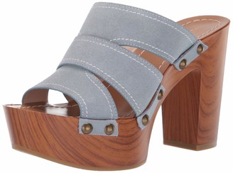 BCBGeneration Women's Zadie Platform Sandal Wedge