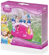 Bestway Disney Princess Bouncy Castle