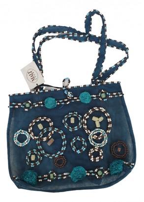 Maliparmi Multicolour Cloth Handbags