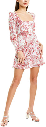 Petersyn Lilah Mini Dress