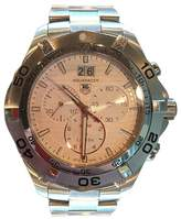 Tag Heuer Aquaracer CAF101.BA08210 Stainless Steel 42mm Mens Watch