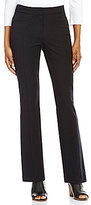 Investments Elite 4-Way Stretch Fly Front Slim Pants