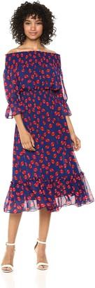 MISA Women's Denisa Dress