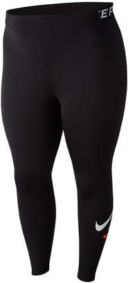 Nike Plus Size One Tights