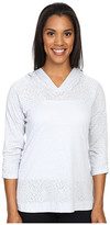 Columbia See Through YouTM Burnout Hoodie