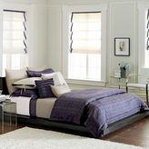 Vera Wang Simply vera linear plaid bedding coordinates