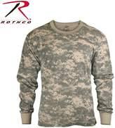 Rothco uflage Mens Army Digital Camo Long Sleeve T-shirt