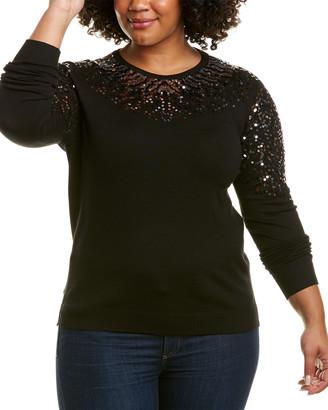 YAL New York Plus Sweater