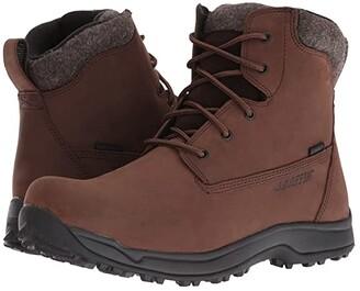 Baffin Truro (Black) Men's Shoes