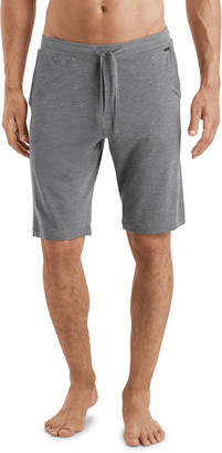 Hanro Men's Casual Shorts