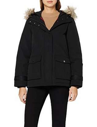 S'Oliver Women's 05.910.51.7004 Jacket,8 (Size: )