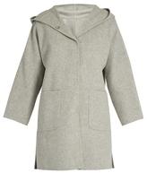 Max Mara Domino reversible coat