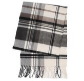 D&Y Women's Softer Than Cashmere Plaid Scarf