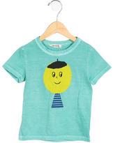 Bobo Choses Girls' Graphic Print T-Shirt