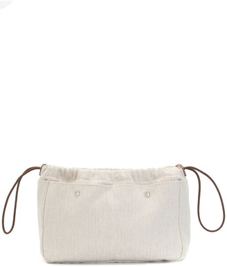 Hermes pre-owned Fourbi 25 pouch bag