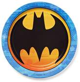 Batman 8 ct Round Dinner Plate