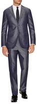 Corneliani Notch Lapel Suit