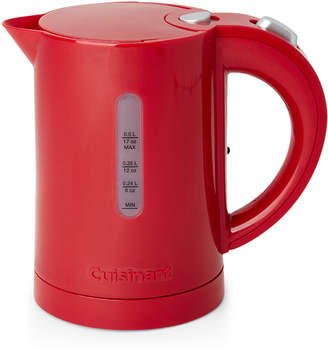 Cuisinart Red QuicKettle