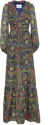 PERSEVERANCE Long dresses