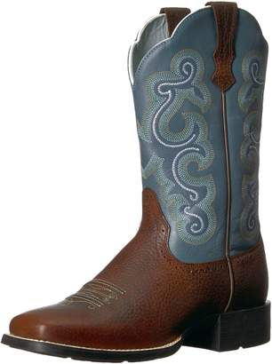 Ariat Women's Women's Quickdraw Western Boot