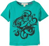 Appaman Sea Monster Graphic Tee (Baby) - Viridis - 18-24 Months