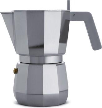 Alessi Moka 6-Cup Espresso Coffee Maker