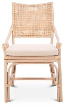 Safavieh Donatella Rattan Chair