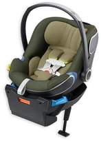 GB Idan Infant Car Seat with Load Leg Base in Lizard Khaki