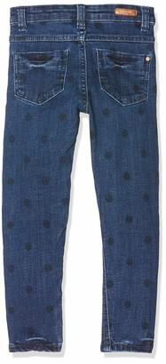 Noppies Girl's G Pants Skinny Belliar Jeans