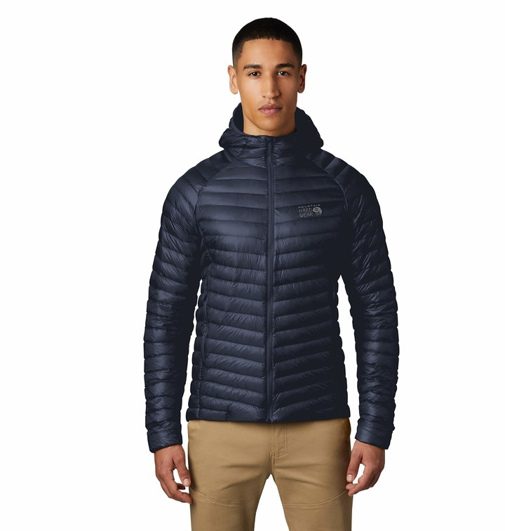 Thumbnail for your product : Mountain Hardwear Men's Ghost Whisperer/2 Hoody Down Jacket