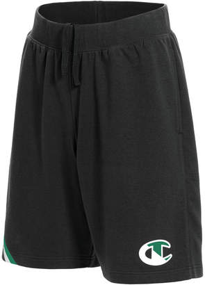 "Champion Men Double Dry 9"" Terry Gym Shorts"