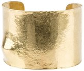 Wouters & Hendrix Gold 'Signature Cuff' bracelet