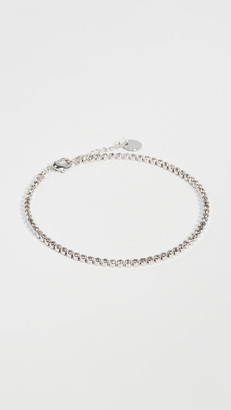 Jules Smith Designs Bling Anklet