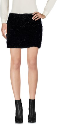 DEPARTMENT 5 Mini skirts