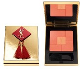 Saint Laurent Chinese New Year Blush Palette - No Color