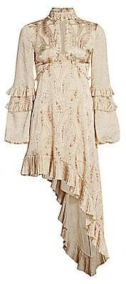 Alexis Women's Liora Asymmetrical Dress
