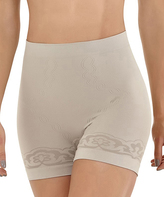 Cocoon Nude Moderate Compression Butt-Lifter Shaper Shorts
