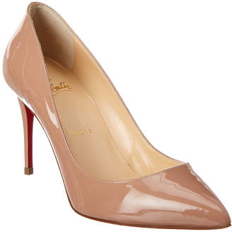 Christian Louboutin Pigalle Follies 85 Patent Pump