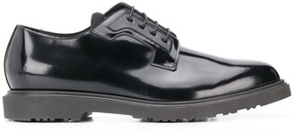 Paul Smith lace-up Derby shoes