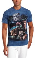 The Mountain Men's Big Jungle Cats T-shirt