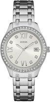 GUESS Women's Waverly Stainless Steel Bracelet Watch 38mm U0848L1