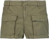 Rag & Bone Cargo cotton shorts